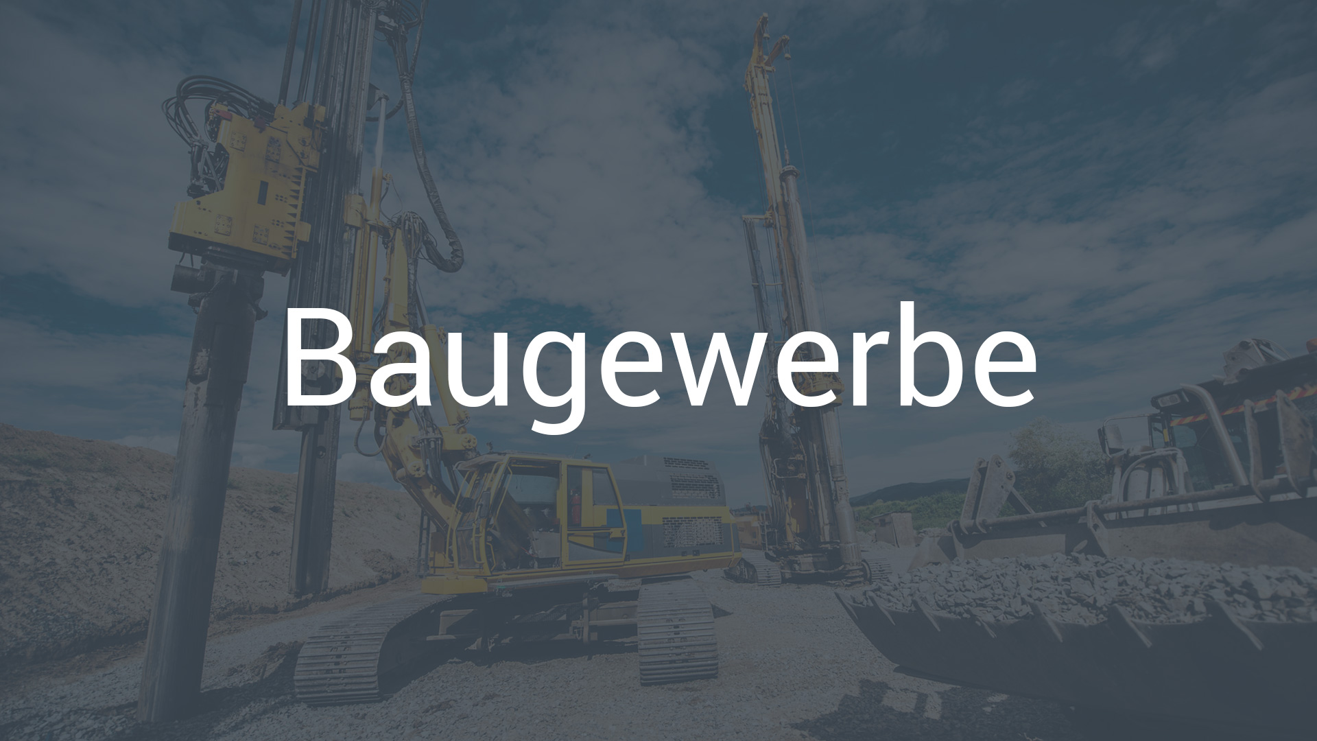 calcIT CPQ Baugewerbe