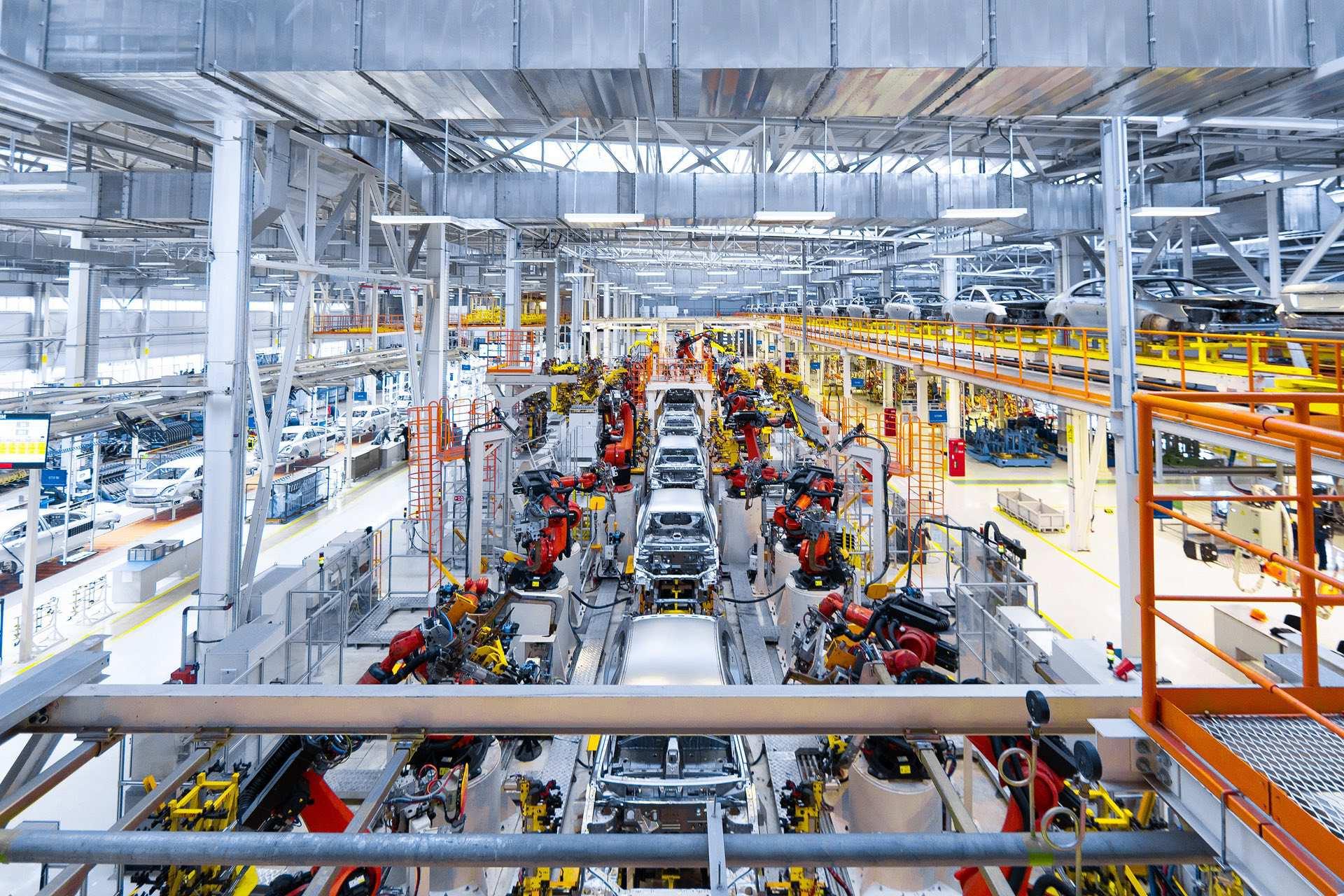 CPQ Branchenlösung: Software für die Automobilindustrie