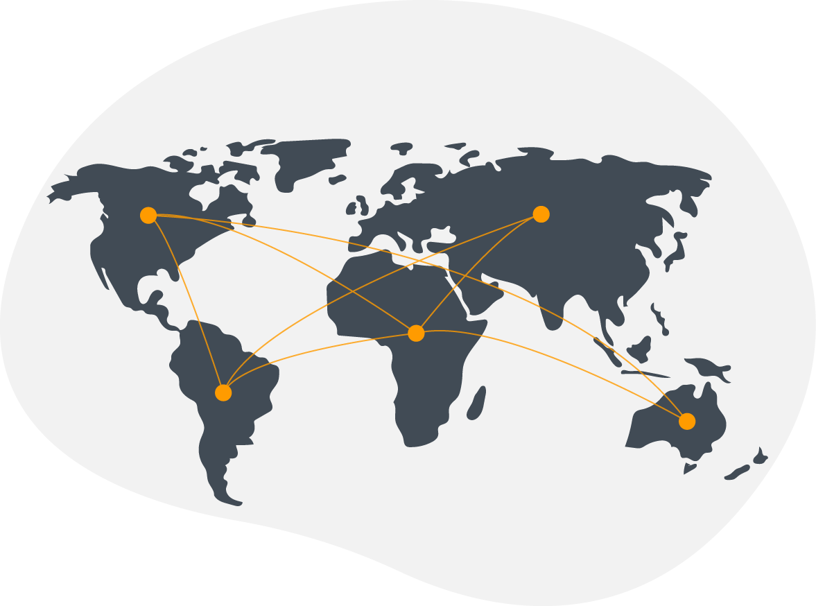 calcIT CPQ Intercompany: Globale Konzernstruktur abbilden
