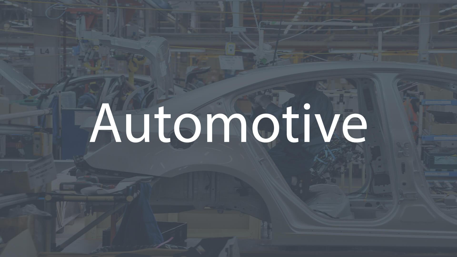 calcIT CPQ Automotive